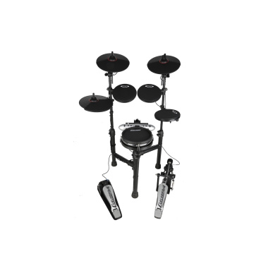 Carlsbro CSD130-M Commander Electronic Kit with Mesh Snare
