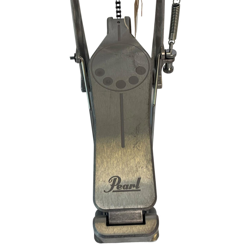 Pearl P-830 Single Bass Drum Pedal – Pre-owned