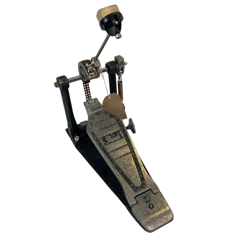 Pearl Double Chain Single Pedal – Pre-owned