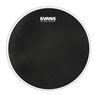 Evans SoundOff 8in Mesh Drum Head