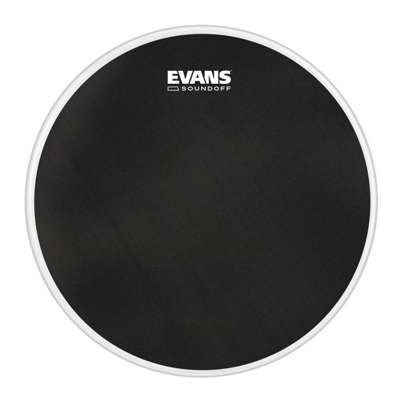 Evans SoundOff 16in Mesh Drum Head