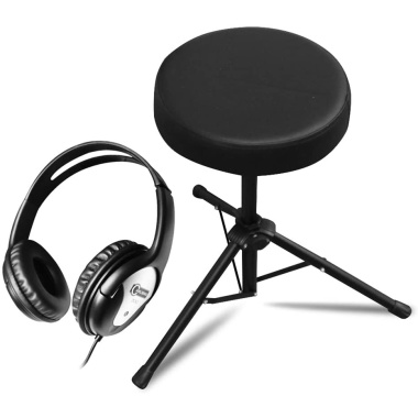 Carlsbro CBP1 Throne And Headphone Pack