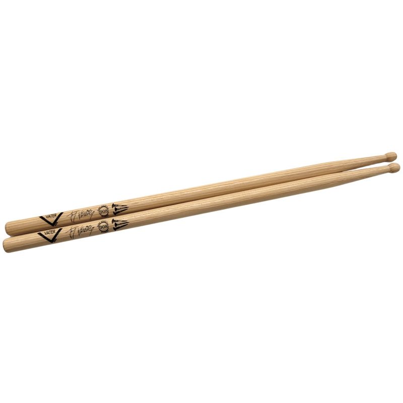 Vater 908 Jay Weinberg Signature Drumsticks