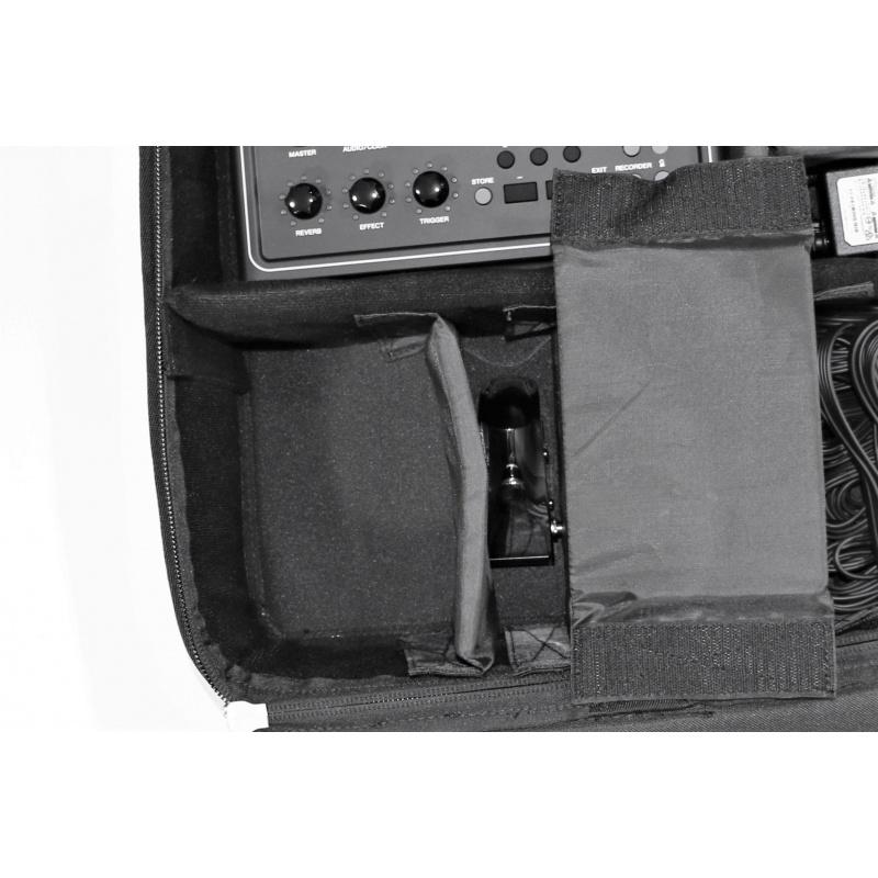 Yamaha EAD10 Electronic Acoustic Drum System