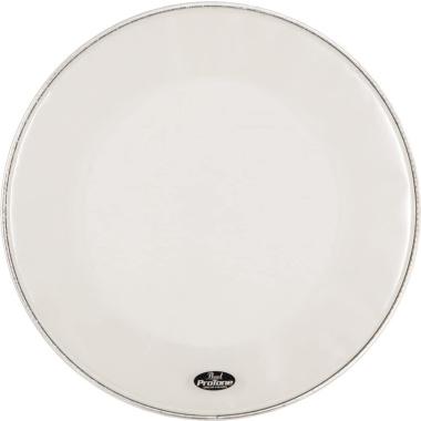 Pearl Protone 22in Bass Drum Batter Head – PTH-22EQ
