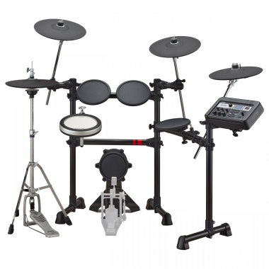 Yamaha DTX6K2-X Electronic Drum Kit