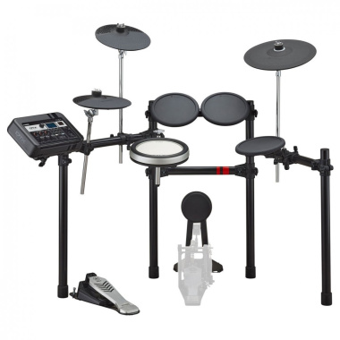 Yamaha DTX6K-X Electronic Drum Kit