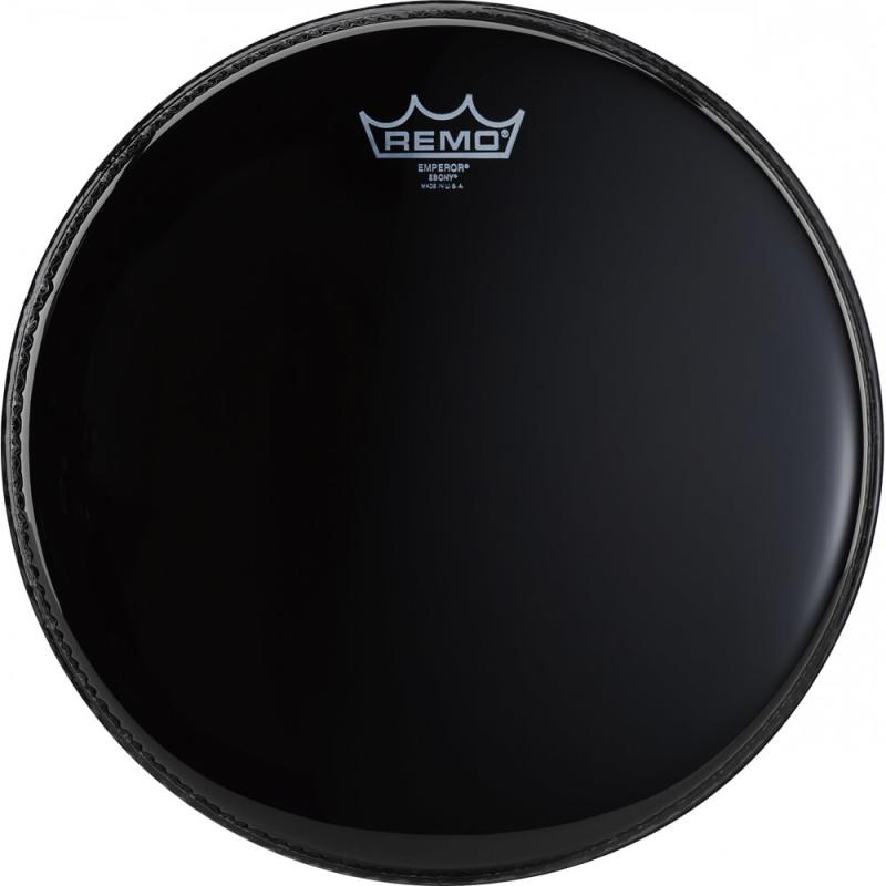 Remo Emperor Ebony 10in Drum Head