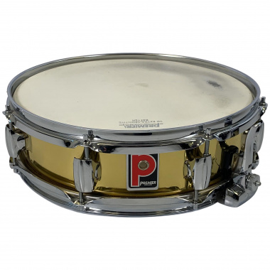 Premier Brass 14x4in Piccolo Snare Drum – Pre-owned
