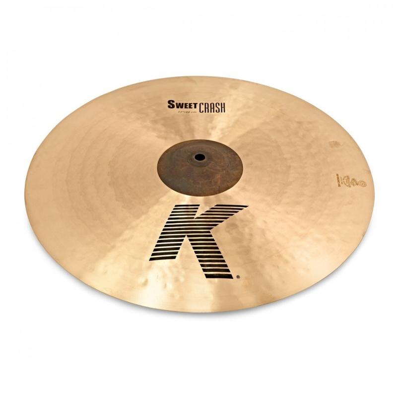 Zildjian K Sweet Cymbal Pack Box Set