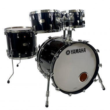 Yamaha Absolute Hybrid Maple 20in 4pc Shell Pack – Pre-owned