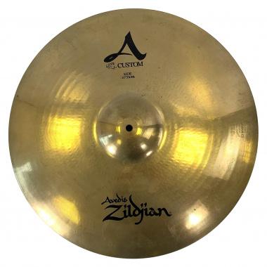 Zildjian A Custom 20in Ride Cymbal – Pre-owned