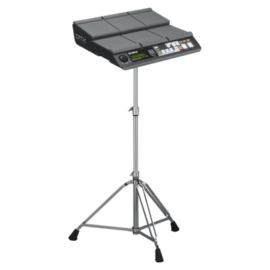 Yamaha DTX-Multi 12 Digital Percussion Pad with Clamp & Stand