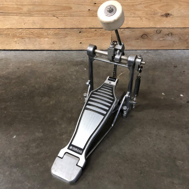 Yamaha FP700 Single Pedal – Pre-owned