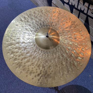 Paiste Signature 20in Dry Ride – Pre-owned