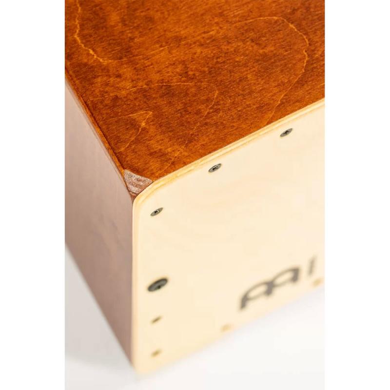 Meinl Mini Cajon – Baltic Birch Frontplate – Almond Birch Body