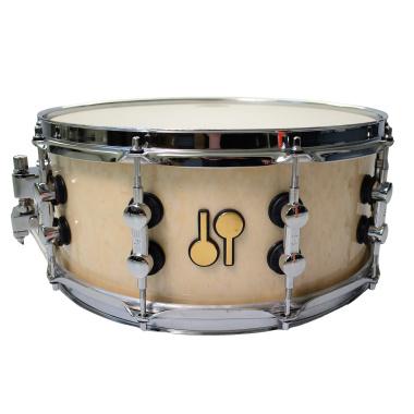 Sonor SQ2 14x6in Maple Snare Drum – Birdseye Maple