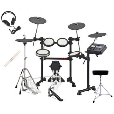 Yamaha DTX6K3-X Electronic Drum Kit – BUNDLE DEAL!