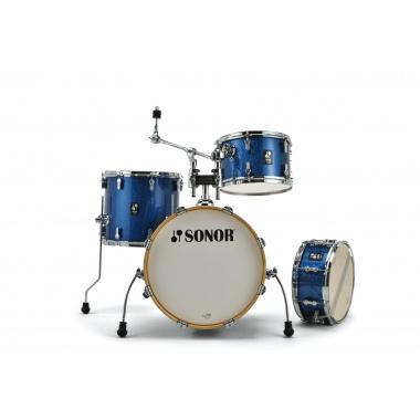 Sonor AQX Jazz Set – Blue Ocean Sparkle