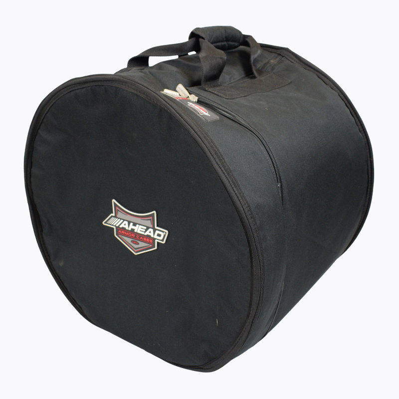 Ahead Armor 18x16in Bass Drum Case – Pre-owned
