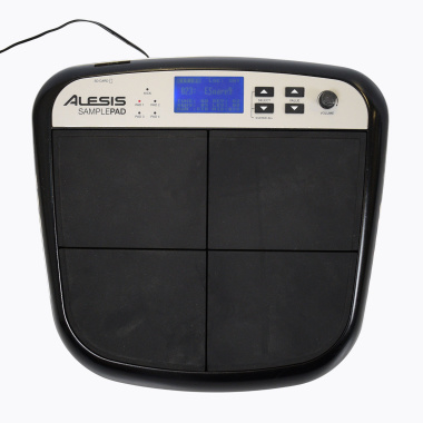 Alesis Sample Pad – Pre-owned
