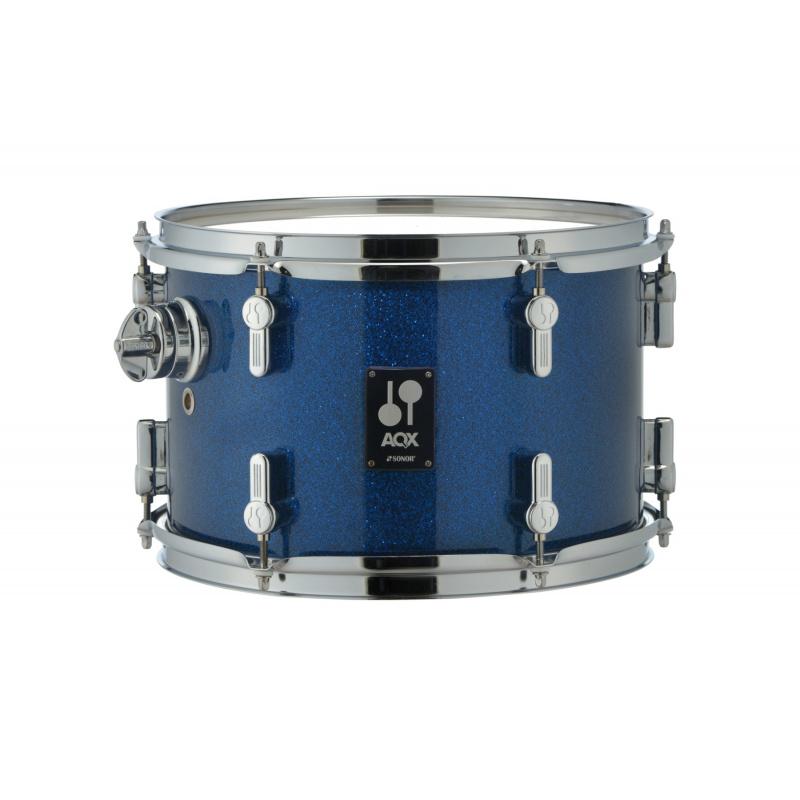 Sonor AQX Studio Set – Blue Ocean Sparkle