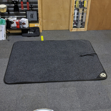 Protection Racket Drum Mat – Pre-owned