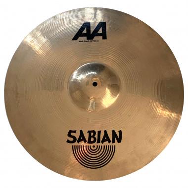 Sabian AA 20in Rock Crash – Pre-owned