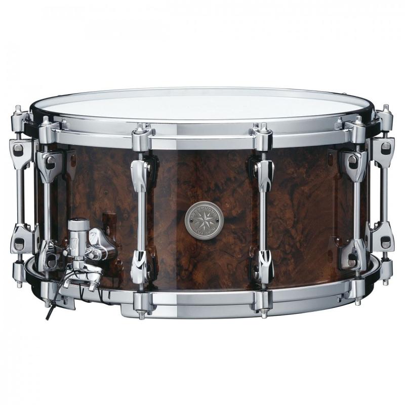 Tama Starphonic 14x7in Walnut Snare Drum