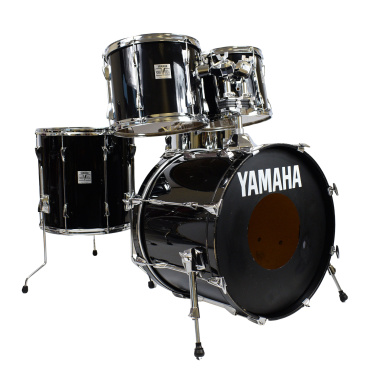 Yamaha Power V Special 5pc Rock Shell Pack – Pre-owned