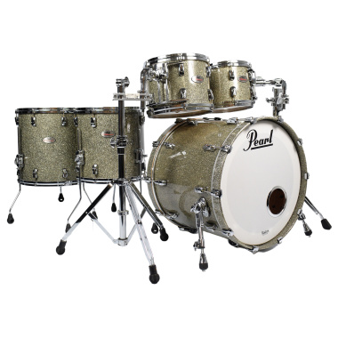 Pearl Reference Series 22in 5pc Shell Pack – Granite Sparkle