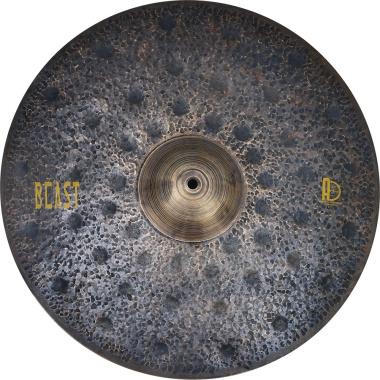 Agean Beast 20in Ride Cymbal