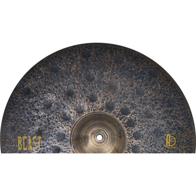 Agean Beast 20in Crash Cymbal