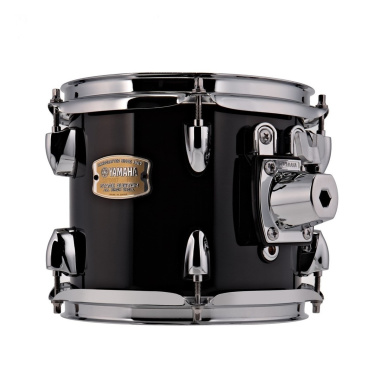 Yamaha Stage Custom 8x7in Tom – Raven Black