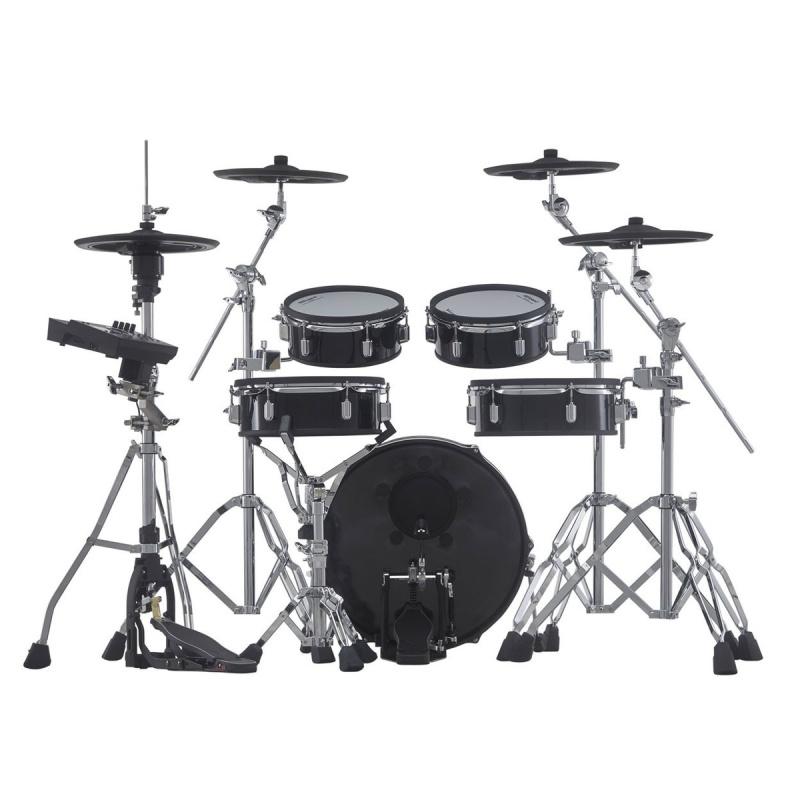 Roland VAD306 V-Drums Acoustic Design Electronic Drum Kit