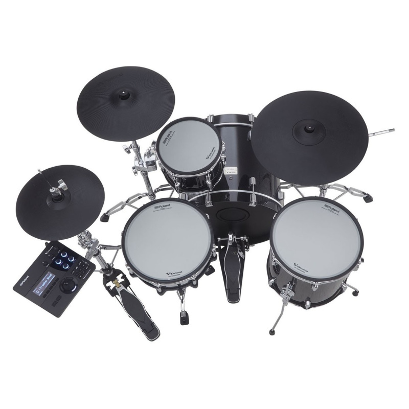 Roland VAD503 V-Drums Acoustic Design Electronic Drum Kit