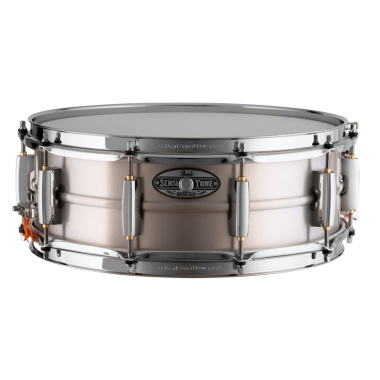 Pearl Sensitone Heritage Alloy 14x5in Aluminum Snare