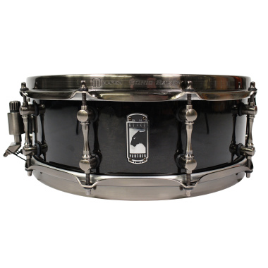 Mapex Black Panther 14x5in Black Widow Snare – Pre-owned