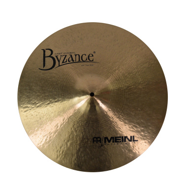 Meinl Byzance 20in Thin Ride – Pre-Owned