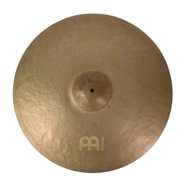 Meinl Byzance Vintage 22in Sand Ride – Pre-Owned