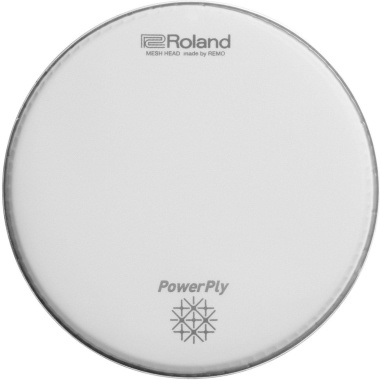 Roland MH2-16 16in 2-Ply Mesh Head