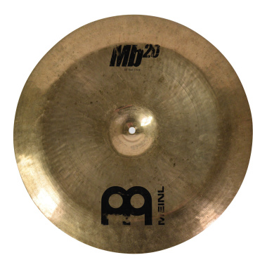 Meinl Mb20 18in Rock China – Pre-Owned