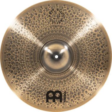 Meinl Pure Alloy Custom 19in Medium Thin Crash