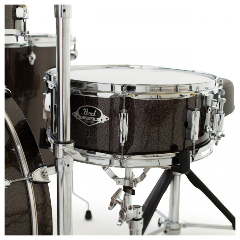 Pearl Export EXX 5pc 22in American Fusion Kit w/Sabian SBR Cymbals  – Night Sky Sparkle