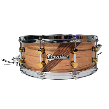 Premier One Series 14×5.5in Snare – The Queensferry – Pre-owned