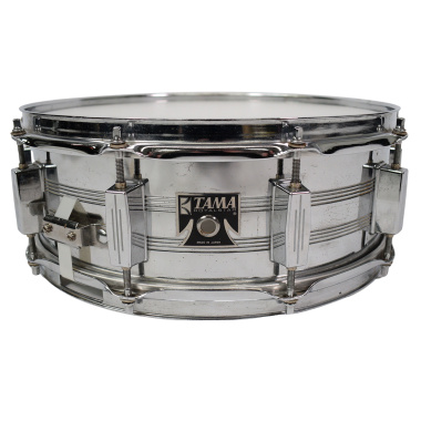 Tama Royalstar 14x5in Steel Snare – Pre-owned
