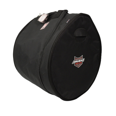 Ahead Armor 22x18in Bass Drum Case – Pre-owned