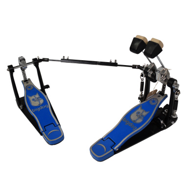 Big Dog Pro Double Bass Pedal – Pre-owned