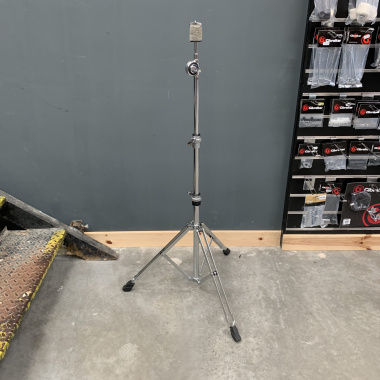 Premier Double Braced Straight Cymbal Stand – Pre-owned