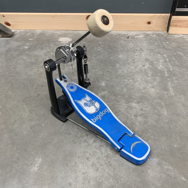 Big Dog Single Bass Drum Pedal – Pre-owned